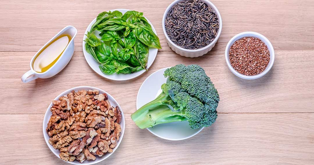 8 Benefits of Plant-Based Protein
