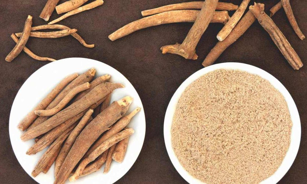 10 Benefits of Ashwagandha